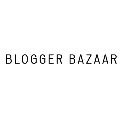 Blogger-Bazaar Visions4Children