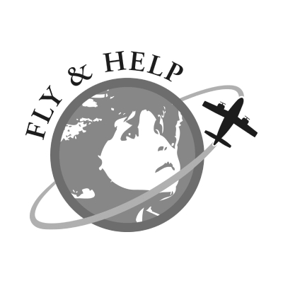 Fly-and-Help Visions4Children