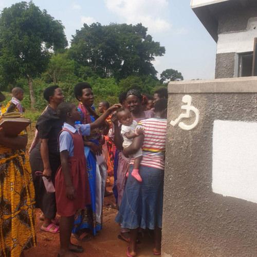 Grundschule Nakibanga -  Visions4Children