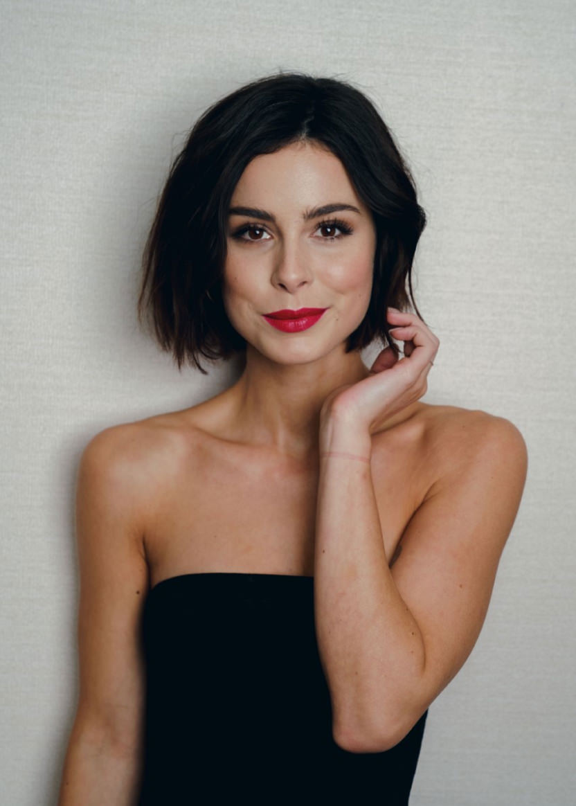 Lena Meyer-Landrut Visions4Children