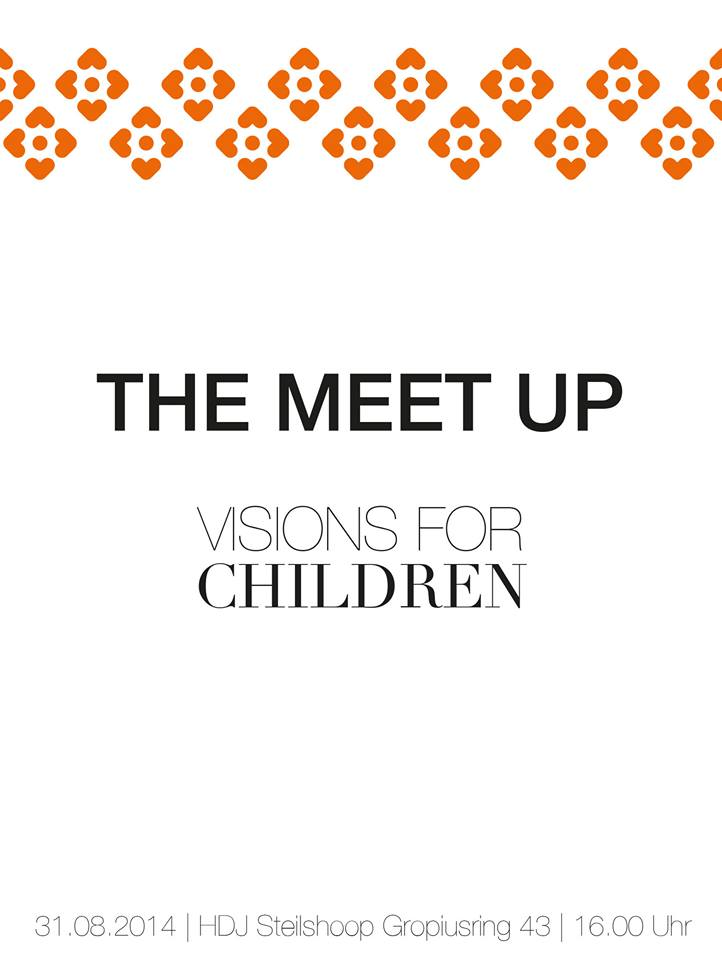 About us -  Visions4Children