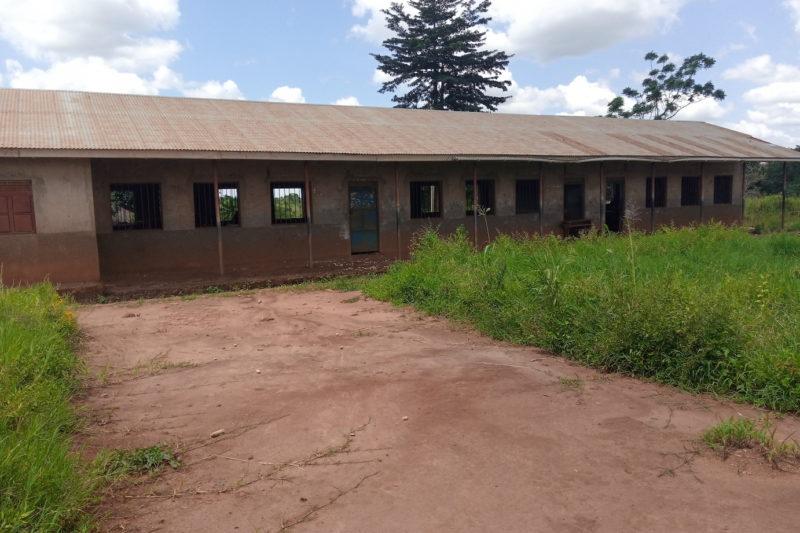 Barmwony primary school -  Visions4Children